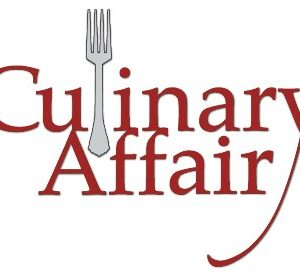 Culinary Affair Logo 2016
