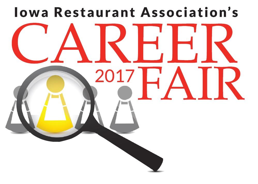 Hospitality Industry Career Fair @ Iowa Events Center - 3rd Floor Meeting Rooms