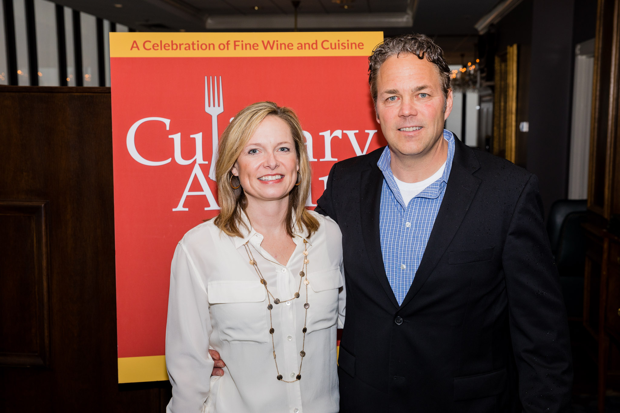 Culinary Affair at Des Moines Embassy Club