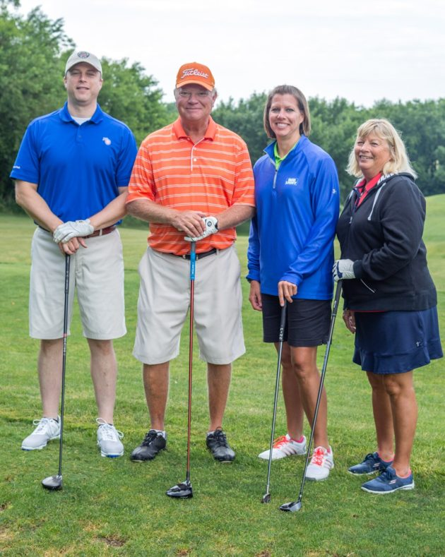 Duffers, Diners & Drives Golf Classic