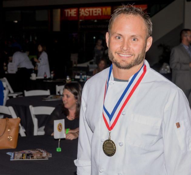 Jason Culbertson 1st Place